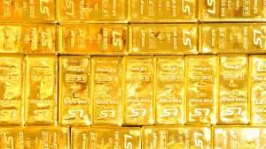 Gold bleibt Anlegers Liebling
