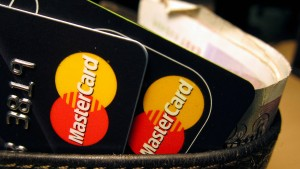 Mastercard schickt die Unterschrift in Rente