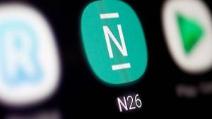 N26 will den Massenmarkt erobern