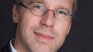 DIHK-Chefjustitiar Stephan Wernicke