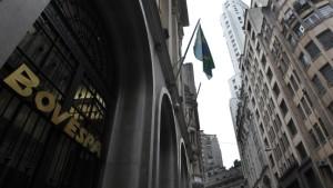 Viele Neulinge drängen an die Börse von São Paulo