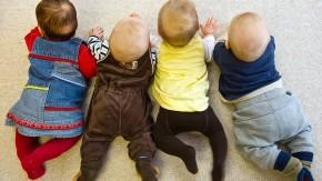 Steuertipp: Kinderbetreuung durch die Oma absetzen