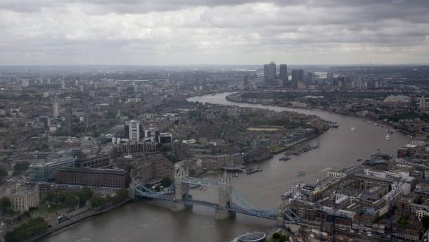 Fondsgesellschaften ringen mit dem Brexit