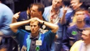 Suchen Anleger Zuflucht an der Nasdaq?