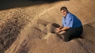 Der frühere KTG-Chef Hofreiter spielte gerne mit Millionen. Geblieben ist nur Sand.