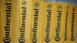 Continental nutzt die Gunst der Stunde