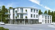 Auch die Kita im Hamburger Stadtteil Bramfeld wurde teilweise über Crowdinvesting finanziert. Das ursprünglich bis Mai 2018 laufende Projekt wurde fast ein Jahr früher vorzeitig zurückgezahlt.