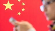 China übernimmt G20-Vorsitz
