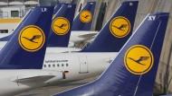 Aus Sicht der technischen Analyse gehören Lufthansa-Aktien derzeit nicht ins Depot.
