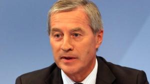 Bankenverband will Fitschen zum Präsidenten wählen