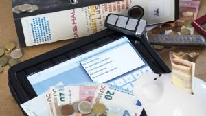 Die Deutschen und die neuen Versicherungen