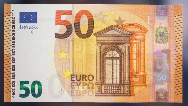 neuer 50 euro
