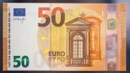 Das ist der neue 50-Euro-Schein