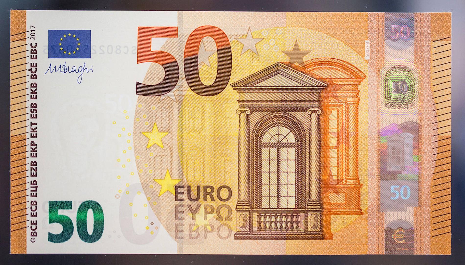 alter 5 euro schein noch gültig