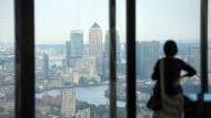 Banken suchen Brexit-Exil