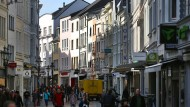 Noch Potential bei den Immobilienpreisen: Bonn
