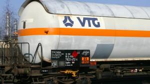 Morgan-Stanley-Tochter bietet für VTG