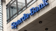 Bei den Sparda-Banken geht am Donnerstag nichts mehr.