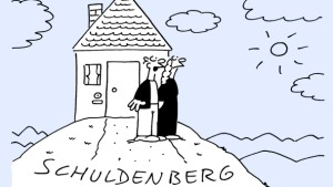 Vorsicht vor vermieteten Immobilien auf Pump