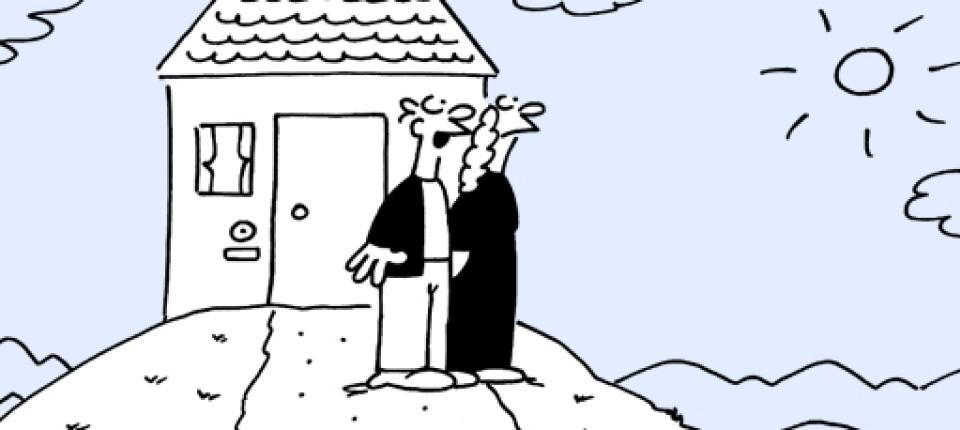 Die Vermogensfrage Vorsicht Vor Vermieteten Immobilien Auf Pump