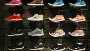 Quartalszahlen treiben Nike-Aktie auf Rekordhoch