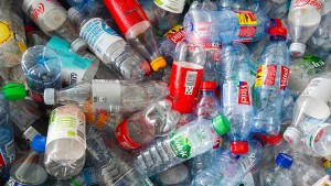 """""""Wir haben kein Plastikproblem in Deutschland"""""""