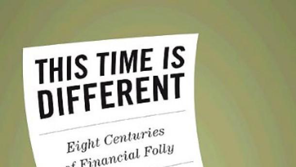 Acht Jahrhunderte voller Finanzkrisen