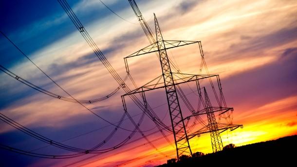Energie für Europa