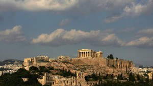 Griechische Rendite nahe 7-Jahres-Tief