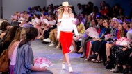 Die Modewelt blickt nach Berlin