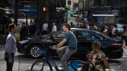 So strebt Uber an die Börse