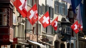 Nachruf auf das Schweizer Bankkundengeheimnis