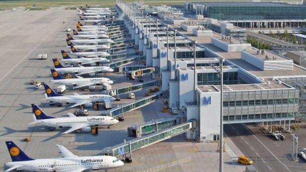 JetBlue-Einstieg bringt Lufthansa-Aktie nicht weiter