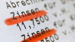 Weniger Risiko mit Hochzinsanleihen
