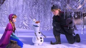 'Die Eiskönigin' füllt Walt Disney die Kasse