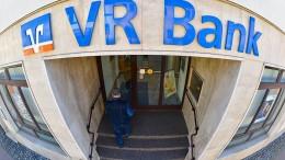 Genossenschaftsbanken warnen vor Verschärfung des EZB-Strafzinses