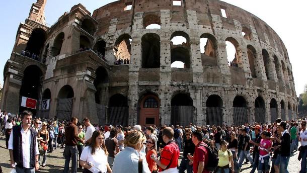 Roms Schuldenpolitik verstört die Märkte