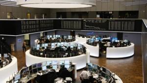 Anlegerschützer wettern gegen Regulierungswut