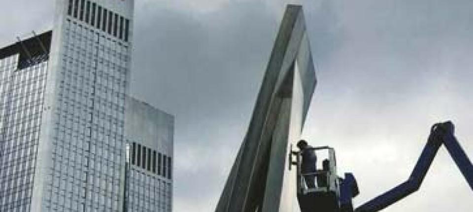 Immobilienfonds Frankfurt