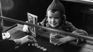 Besser sparen für die Zukunft der Kinder