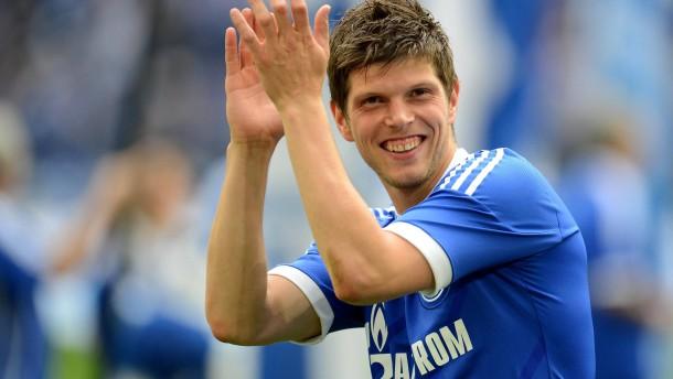 6,75 Prozent auf Schalke