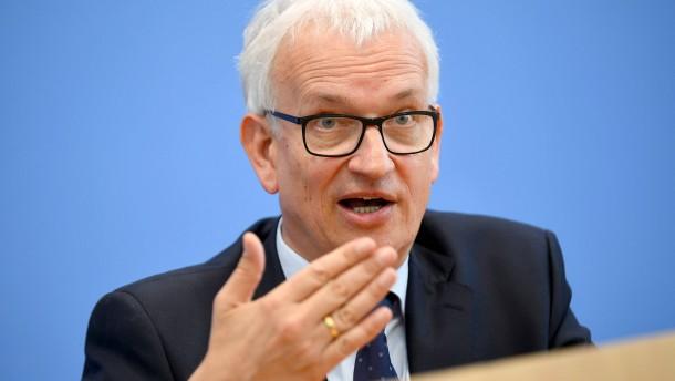 Umwelthilfe-Chef: Frankfurt muss mehr tun als Wiesbaden