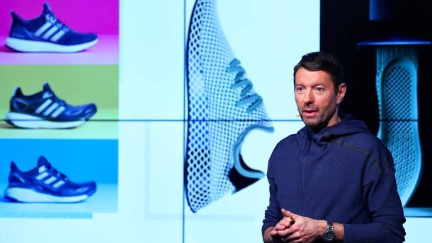 Adidas begeistert Aktionäre