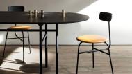 Das Design stammt weder aus Dessau noch aus den zwanziger Jahren, sondern ganz aktuell aus Stockholm.