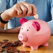 Sparen ist wichtig - bitte aber richtig
