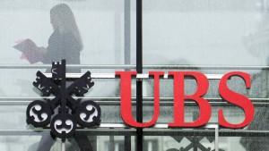 UBS will Siegel für nachhaltiges Investieren ohne Aufseher schaffen