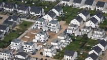 Deutschland ist im Immobilienhype. Die Bundesbank will ein Melderegister für private Immobilienkredite einführen.