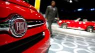 Fiat Chrysler will jetzt gemeinsam mit Renault angreifen.
