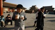Wieso kommen so wenig Touristen nach China?