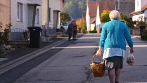Haus gegen Rente